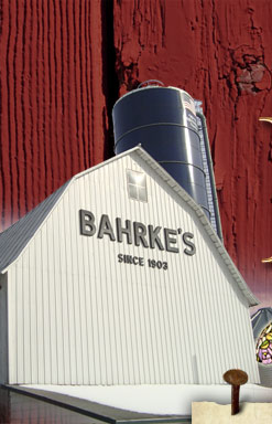 Bahrke Auction Modern Facility