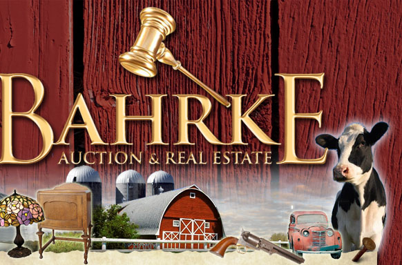 Bahrke Auction Service & Real Estate